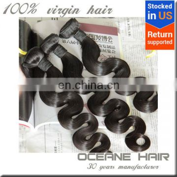 Different textures hot sale nice quality can be dyed soft thick luxury mink virgin 20 inch human hair weave extension