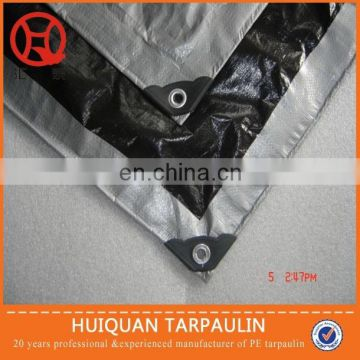 plastic waterproof cloth/waterproof fabric cloth,construction scaffolding cover leno tarps pe tarpaulin
