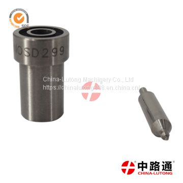 8N7005 Caterpillar DISA injector Diesel engine nozzle price DN0SD299/0 434 250 160 Injection Nozzles