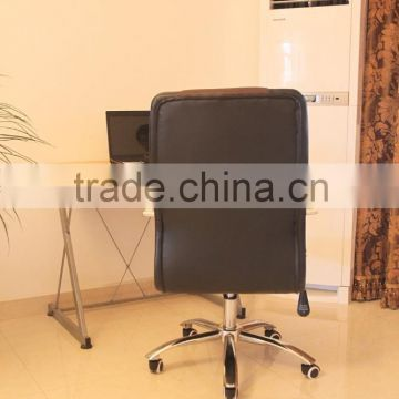 New design luxury pu leather office chair for office furniture