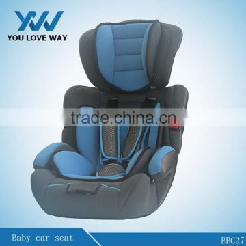 new products multi-function second hand baby car seats for sale