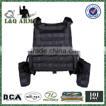 High Quality Tactical Vest, Military Bulletproof Vest