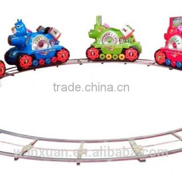Christmas Train! Garden Train/Amusement Electric MiniTrain for Sale/Party Train Set CE Approved