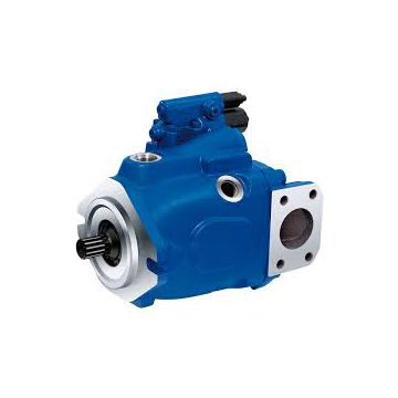 High Efficiency Pressure Flow Control A10vo45 Rexroth Pump R902075649 A10vo45dr/52l-psc62n00