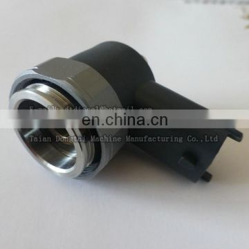 diesel Common Rail injector Solenoid valve assembly F00VC30318