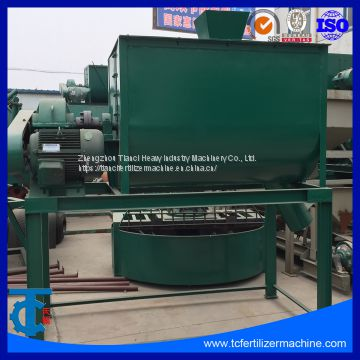 Stainless Steel Dry Powder Horizontal Mixer Machine