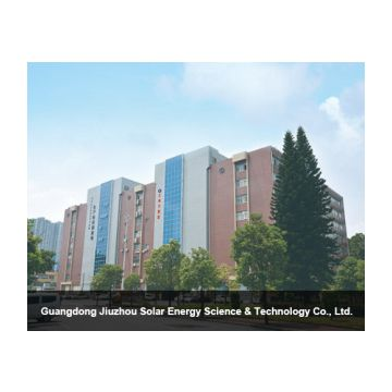 Guangdong Jiuzhou Solar Energy Science&Technology Co., Ltd.