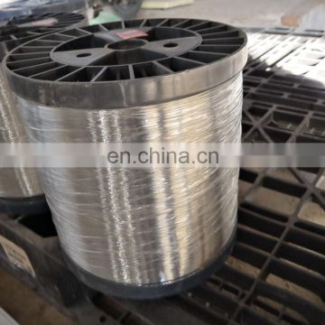 galvanized spool wire drawing