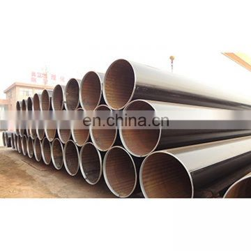 Q235B China large diameter spiral welded steel pipe