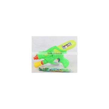 plastic kids water gun for water park playing