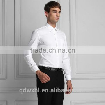 good Quality Men's Bespoke Shirts Custom Tailored casual Shirts For Men With 100%Cotton