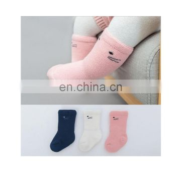 Baby's thicken terry socks winter warm socks