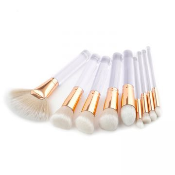 5d2dadc2 New 9 pcs Makeup Brush set Professional Beauty Tools Wholesale Customtics Makeup  Brushes Private Label of brush set from China Suppliers - 158719394