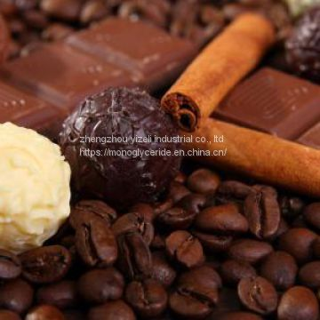 china food emulsifier for chocolate Polyglycerol polyricinoleate(PGPR)