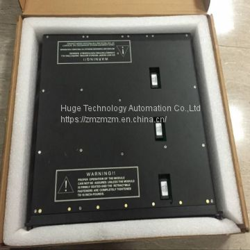 Triconex 4000029-025 DCS MODULE new in sealed box in stock