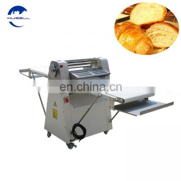 Automatic Pastry Making Machine Croissant Dough Sheeter