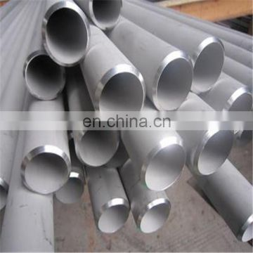 Decoration mirror 430 stainless steel Tube 8Mm