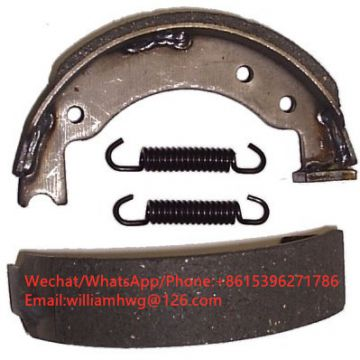 Linde Forklift Parts 3605040300 Linde Brake Shoes 3605040300