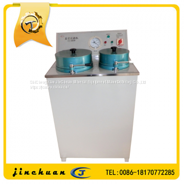 Laboratory Disc Vacuum Filter 260*240 type