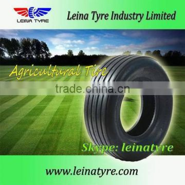 Advanced agriculture tyres 4.00-12 farm tractor and implement tyres for agricultural machine