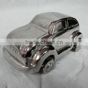 indian metal craft car toy gift home decor