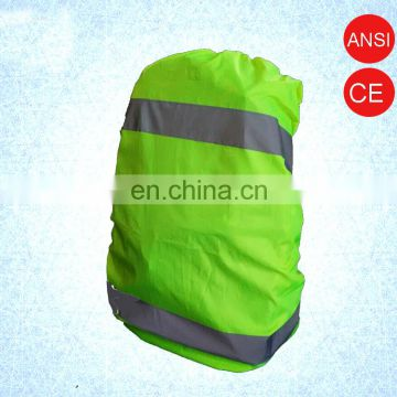 Adult High Vis Motorcycling Reflective Backpack