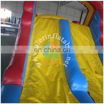 2016 Aier inflatable sports bounce house/baseball inflatable castle