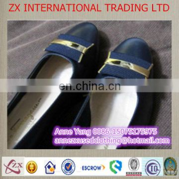 used fashion shoes onsale for Africa wholesale china women shoes