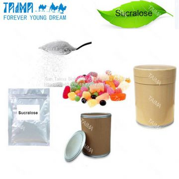 Food Additive Sweetener Pure Sucralose