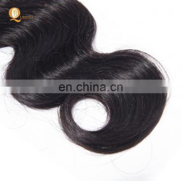 Unprocessed Brazilian Human Hair Full Cuticles Virgin Hair With High Grade Hair Extensions Weaves