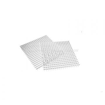 aluminum egg core egg crate grille