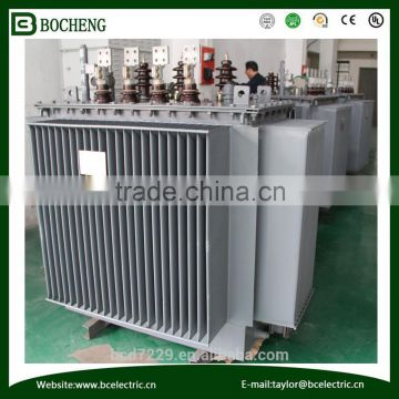 Electrical Equipment 3-Phase Newly Sell Oil Immersed
