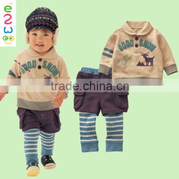 Wholesale Brand Outlet Kids Clothing Stock Clearance From China                                                                         Quality Choice