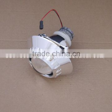 ZKW HID Projector lens Shroud, high temperature resisted shroud