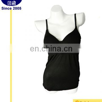 2017 Hot Sale New Silk Bra Camisole