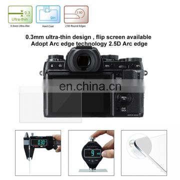 for Fujifilm X-T1/T2 Camera tempered glass, low price new products screen protector for fujifilm instax mini 8 film