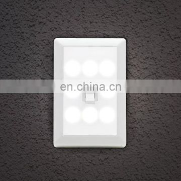 LED Light Switch Night light