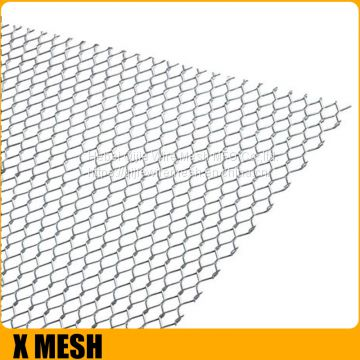 Stucco Plaster Mesh High Rib Lath 3/8'' Spray Rib Lath 1/8''