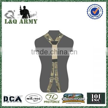 Tactical Slimline Harness MultiCam