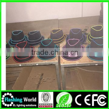 selling well all over the world multi color different types of hats and caps