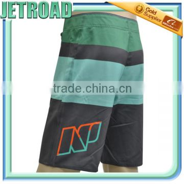 4 ways Stretch sublimation printing Men Boardshorts Beach Shorts Sports shorts Casual shorts