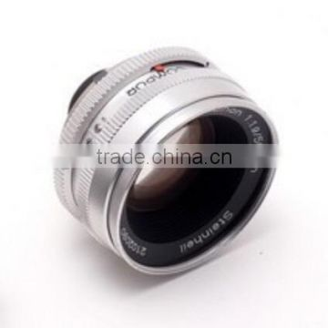 oem aluminum camera lenses as digital camera parts