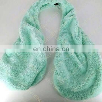 Newest Style Towel bra sweat breasts solutio large-chested