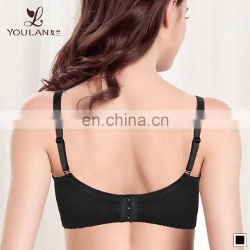 Sexy Lingerie For Fat Women Very Sexy Push Up Bra Girls Seamless Bralette Ladies Summer Cross Bralette