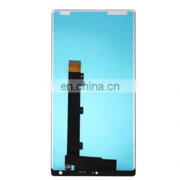 High quality China Xiaomi Mi Mix LCD Screen + Touch Screen Digitizer Assembly