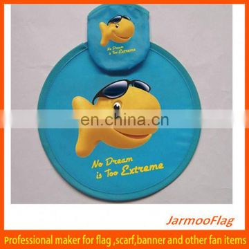 cheap promotional high quality frisbee