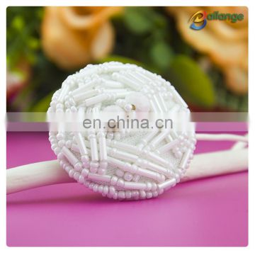 Wholesale designer coat clothing buttons beads button fancy fashion button for t shirt