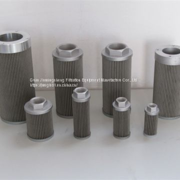 High pressure oil station dawn hydraulic TFBX-45 x 20 filter element