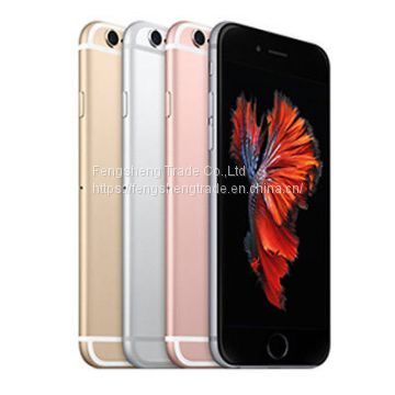 60% off Apple iPhone 6S - 16GB 32GB 64GB 128GB -Gold/Silver/Grey/Rose- UNLOCKED/SIMFREE