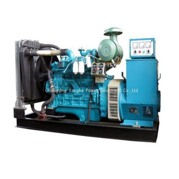 Low Noise Strong Power Yuchai 4-Stroke 1500Kw Water-cooled Diesel Generator Set 1800 Kva 1875Kva